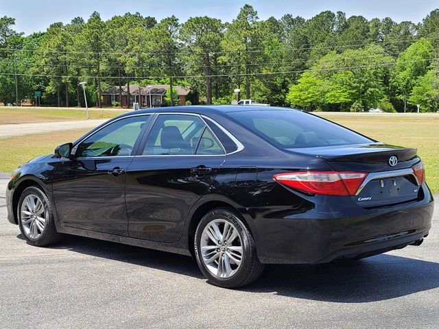 2017 Toyota Camry LE in Hope Mills, NC 28348