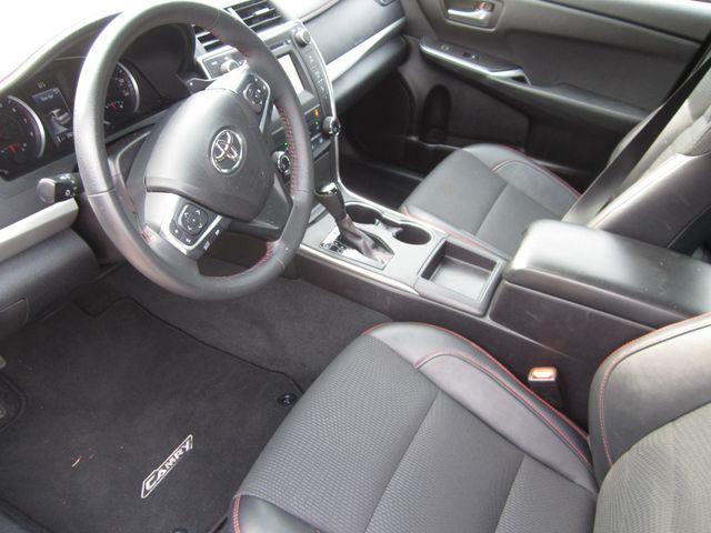 2017 Toyota Camry SE Houston, Mississippi 6