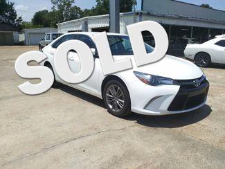 2017 Toyota Camry SE Houston, Mississippi