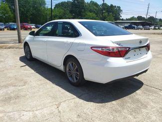 2017 Toyota Camry SE Houston, Mississippi 5