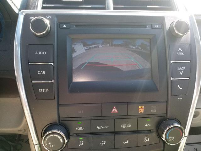 2017 Toyota Camry LE Houston, Mississippi 16