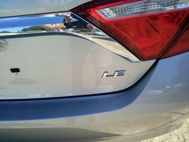 2017 Toyota Camry LE Houston, Mississippi 6