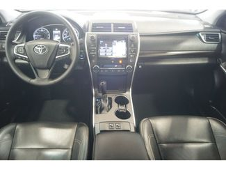 2017 Toyota Camry XLE  city Texas  Vista Cars and Trucks  in Houston, Texas
