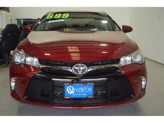 2017 Toyota Camry SE  city Texas  Vista Cars and Trucks  in Houston, Texas