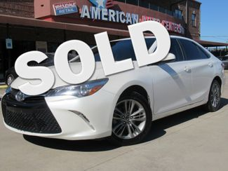 2017 Toyota Camry SE | Houston, TX | American Auto Centers in Houston TX