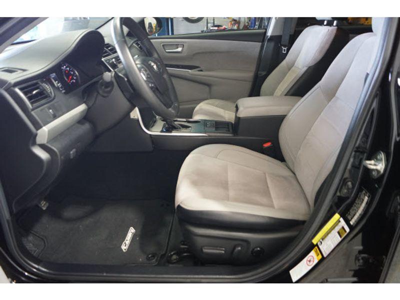 2017 Toyota Camry XSE  city Texas  Vista Cars and Trucks  in Houston, Texas