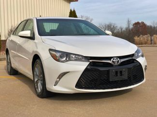 2017 Toyota Camry SE in Jackson, MO 63755