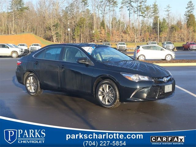 2017 Toyota Camry LE in Kernersville, NC 27284