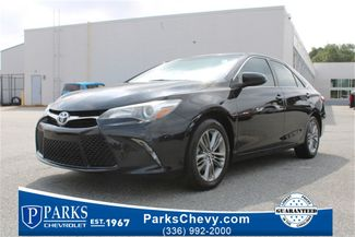 2017 Toyota Camry XLE in Kernersville, NC 27284