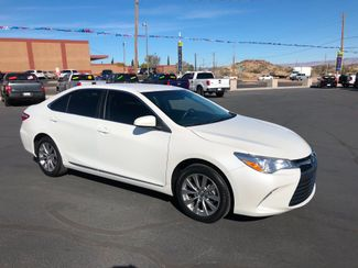 2017 Toyota Camry XLE in Kingman Arizona, 86401