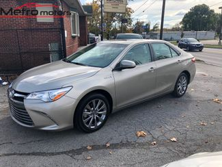 2017 Toyota CAMRY XLE Knoxville , Tennessee 8