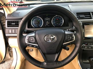 2017 Toyota CAMRY XLE Knoxville , Tennessee 18