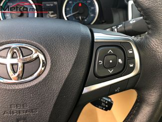 2017 Toyota CAMRY XLE Knoxville , Tennessee 19