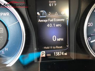2017 Toyota CAMRY XLE Knoxville , Tennessee 28