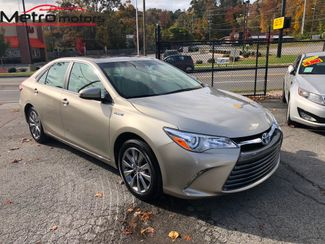 2017 Toyota CAMRY XLE Knoxville , Tennessee