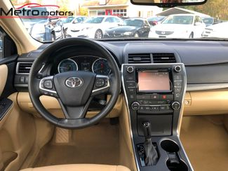 2017 Toyota CAMRY XLE Knoxville , Tennessee 39