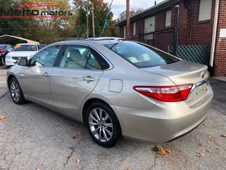 2017 Toyota CAMRY XLE Knoxville , Tennessee 45