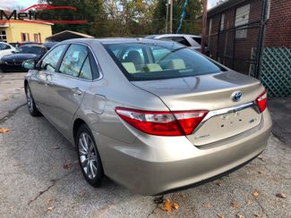 2017 Toyota CAMRY XLE Knoxville , Tennessee 46