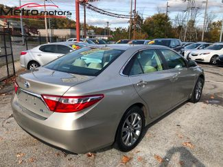2017 Toyota CAMRY XLE Knoxville , Tennessee 53