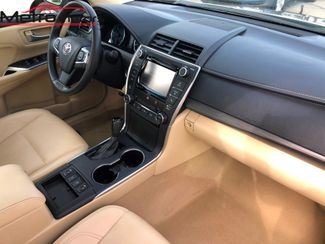 2017 Toyota CAMRY XLE Knoxville , Tennessee 66
