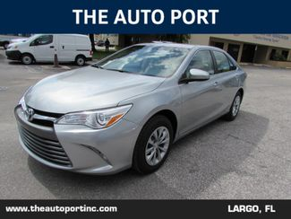 2017 Toyota Camry LE in Largo, Florida 33773