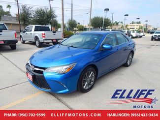 2017 Toyota Camry LE in Harlingen, TX 78550