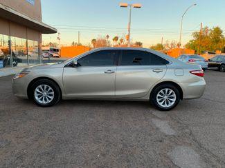 2017 Toyota Camry LE 5 YEAR/60,000 MILE FACTORY POWERTRAIN WARRANTY Mesa, Arizona 1