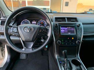 2017 Toyota Camry LE 5 YEAR/60,000 MILE FACTORY POWERTRAIN WARRANTY Mesa, Arizona 14