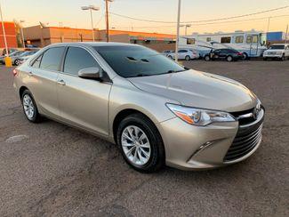 2017 Toyota Camry LE 5 YEAR/60,000 MILE FACTORY POWERTRAIN WARRANTY Mesa, Arizona 6