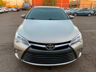 2017 Toyota Camry LE 5 YEAR/60,000 MILE FACTORY POWERTRAIN WARRANTY Mesa, Arizona 7