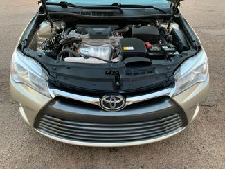 2017 Toyota Camry LE 5 YEAR/60,000 MILE FACTORY POWERTRAIN WARRANTY Mesa, Arizona 8