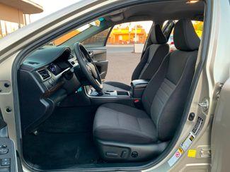 2017 Toyota Camry LE 5 YEAR/60,000 MILE FACTORY POWERTRAIN WARRANTY Mesa, Arizona 9