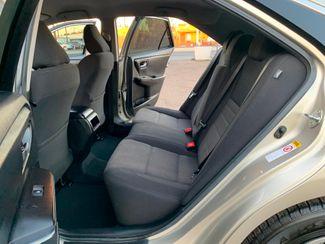 2017 Toyota Camry LE 5 YEAR/60,000 MILE FACTORY POWERTRAIN WARRANTY Mesa, Arizona 10