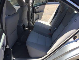 2017 Toyota Camry LE FULL MANUFACTURER WARRANTY Mesa, Arizona 10