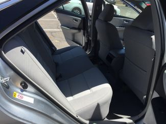 2017 Toyota Camry LE FULL MANUFACTURER WARRANTY Mesa, Arizona 12