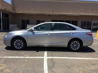 2017 Toyota Camry LE FULL MANUFACTURER WARRANTY Mesa, Arizona 1