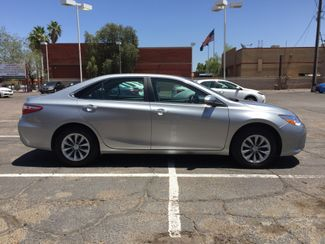 2017 Toyota Camry LE FULL MANUFACTURER WARRANTY Mesa, Arizona 5