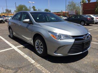 2017 Toyota Camry LE FULL MANUFACTURER WARRANTY Mesa, Arizona 6
