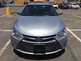 2017 Toyota Camry LE FULL MANUFACTURER WARRANTY Mesa, Arizona 7
