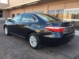 2017 Toyota Camry LE FULL MANUFACTURER WARRANTY Mesa, Arizona 2