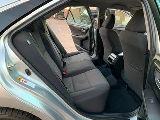 2017 Toyota Camry LE 5 YEAR/60,000 MILE FACTORY POWERTRAIN WARRANTY Mesa, Arizona 12