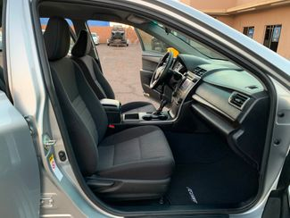 2017 Toyota Camry LE 5 YEAR/60,000 MILE FACTORY POWERTRAIN WARRANTY Mesa, Arizona 13