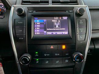 2017 Toyota Camry LE 5 YEAR/60,000 MILE FACTORY POWERTRAIN WARRANTY Mesa, Arizona 17