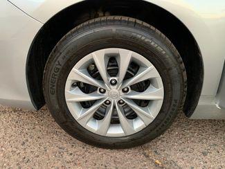 2017 Toyota Camry LE 5 YEAR/60,000 MILE FACTORY POWERTRAIN WARRANTY Mesa, Arizona 20
