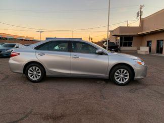2017 Toyota Camry LE 5 YEAR/60,000 MILE FACTORY POWERTRAIN WARRANTY Mesa, Arizona 5