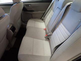 2017 Toyota Camry LE Lincoln, Nebraska 3