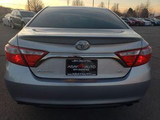 2017 Toyota Camry SE LINDON, UT 3