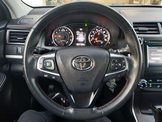 2017 Toyota Camry SE LINDON, UT 9