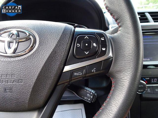 2017 Toyota Camry XSE V6 Madison, NC 15