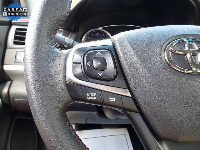 2017 Toyota Camry XSE V6 Madison, NC 16